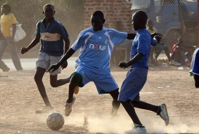 South Sudanese football: colonial legacy sheds light on present day fortunes
