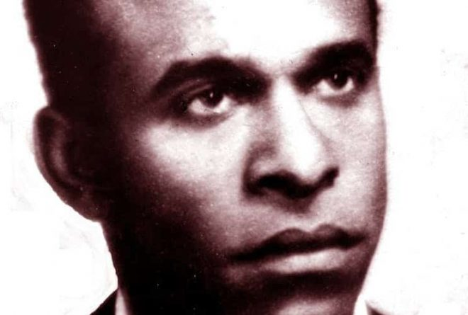 Fanon and the politics of truth and lying in a colonial society