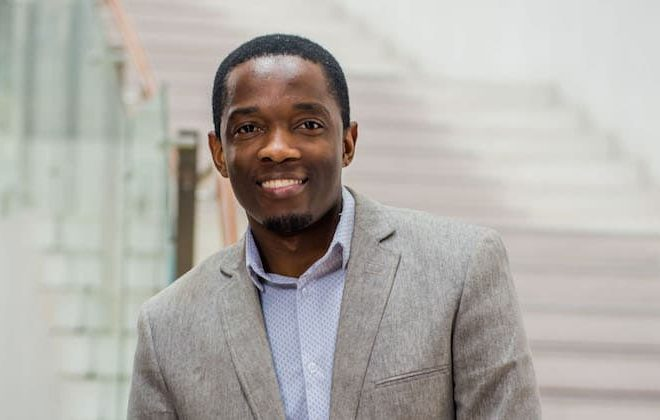The Future Is African: An Interview with Gerald Chirinda