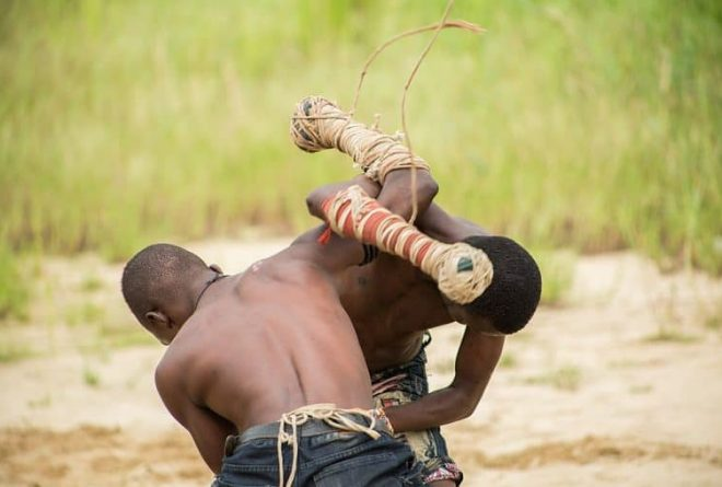 Dambe: The revived West African martial art form