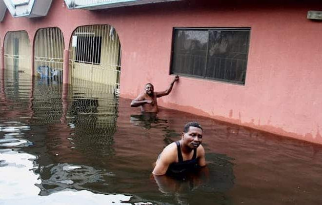 Why Nigeria is not prepared to deal with flooding