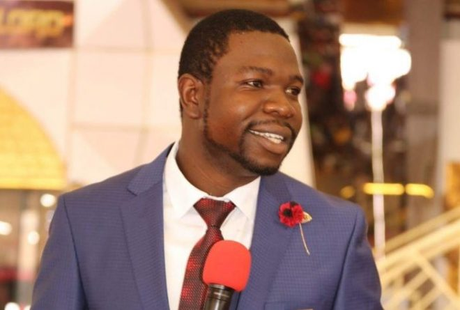 Zimbabwean prophet, Walter Magaya HIV cure claim problematic