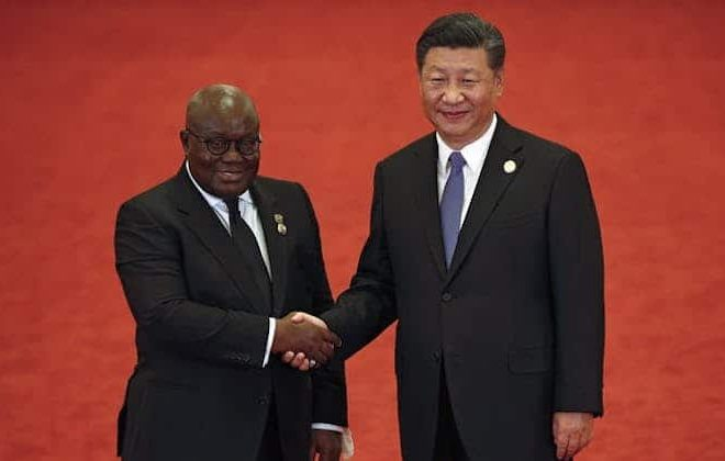 Ties between African countries and China are complex. Understanding this matters