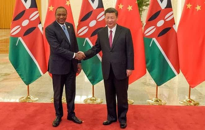 China, Kenya relations and the question of racial discrimination