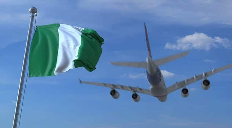 Why a new national carrier for Nigeria is never likely to get off the ground