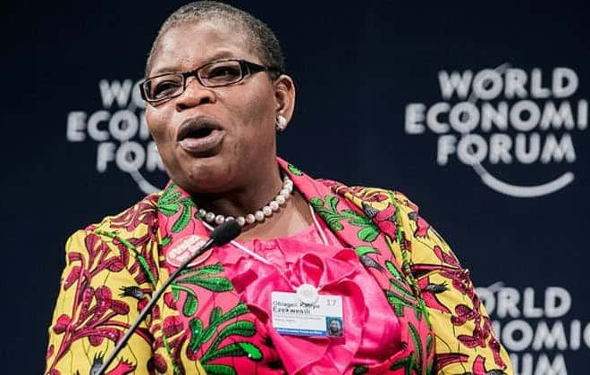 Nigeria's Ezekwesili: minister turned activist who wants to be president