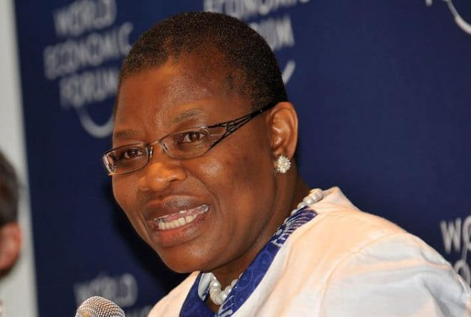 "Meet ""Mama Due Process"", Obiageli Ezekwesili, seeking to be Nigeria's first female president"