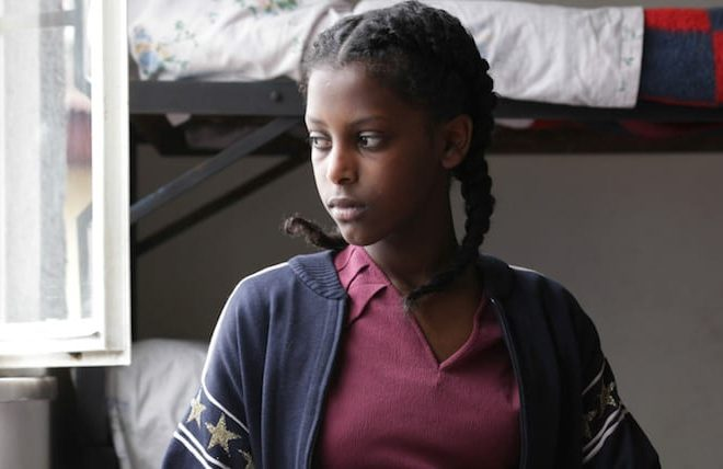 'Difret' a Hollywood film inspired by the work of Ethiopia's new Supreme Court Head