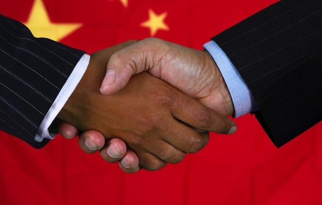 China-Africa: A New Accord