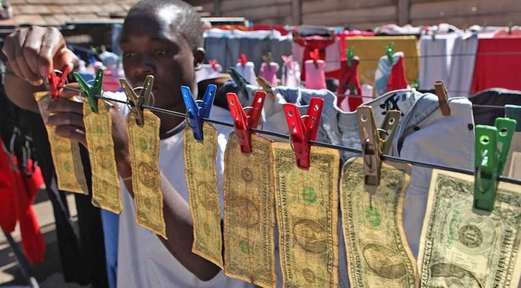 Economic turmoil is unavoidable in Mnangagwa's Zimbabwe