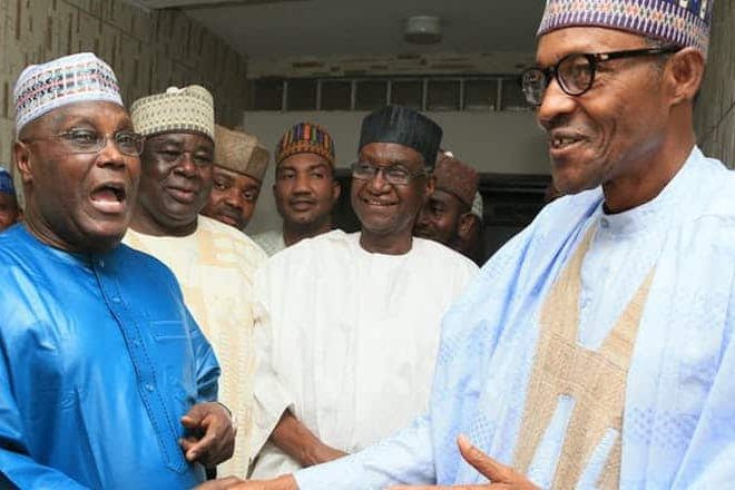 Nigeria's 2019 election: a two-horse race with uninspiring candidates