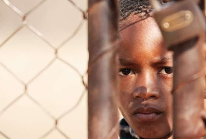 Children in Africa struggle to get justice. Here's how to improve their access