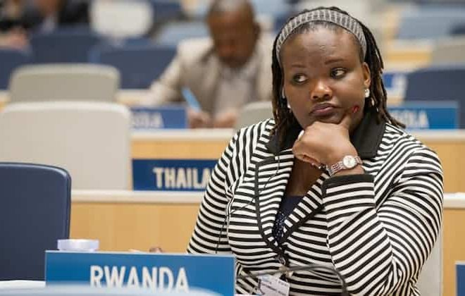 Political representation: ethnicity trumps gender in Burundi and Rwanda
