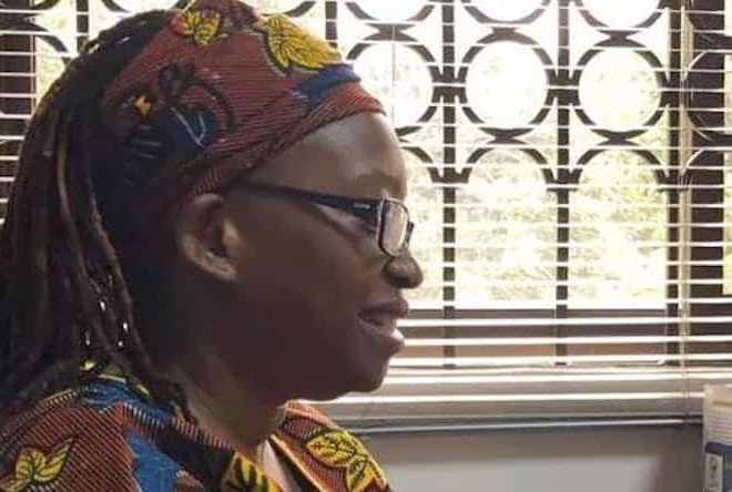 Dr. Stella Nyanzi wins 2020 Oxfam Novib/PEN International Award