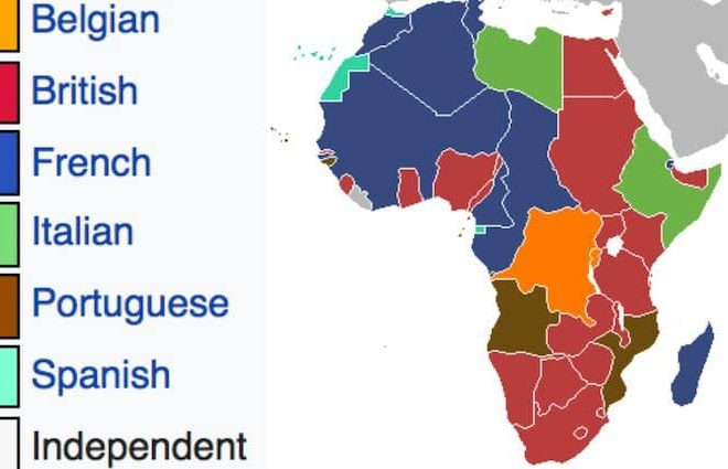 134 years after the Berlin Conference, Africa needs to save herself