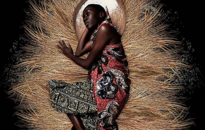 Senegalese photographer Omar Victor Diop challenges monolithic black history