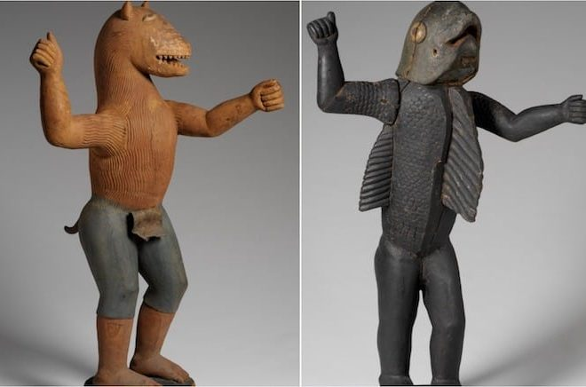 France to return 26 pieces of art to Benin as report recommends restitution of African artwork