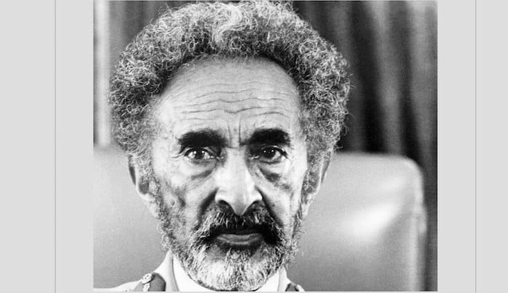 Four decades after Haile Selassie's death, Ethiopia is an African success story