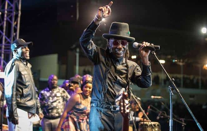 Farewell Samanyanga: Tribute from Thomas Mukanya Mapfumo