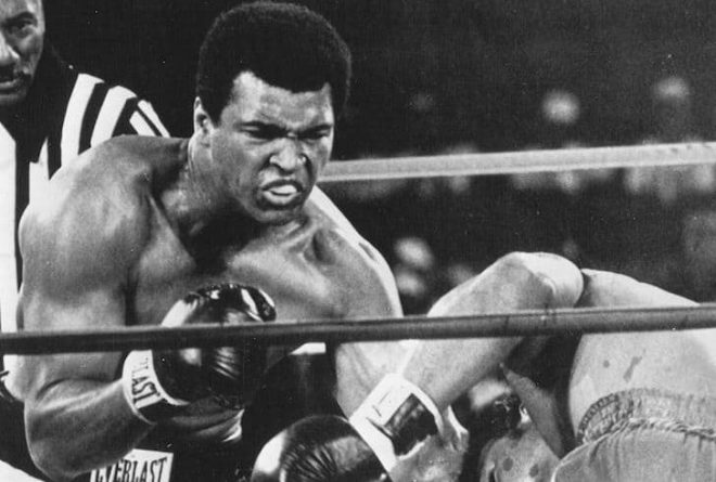 Muhammad Ali and the place of religion in legacy
