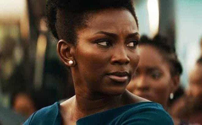 Nigeria's Oscar Entry 'Lionheart' Disqualified Over Predominantly English Dialogue
