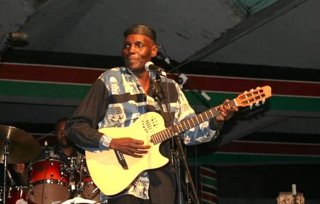 A tribute to the social activist Tuku