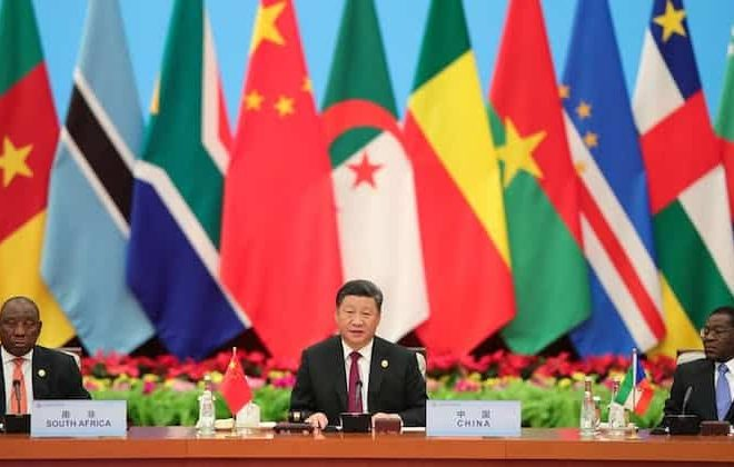 How to negotiate infrastructure deals with China: four things African governments need to get right