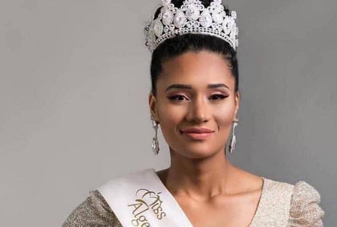 Colourism taints second black Miss Algeria's victory