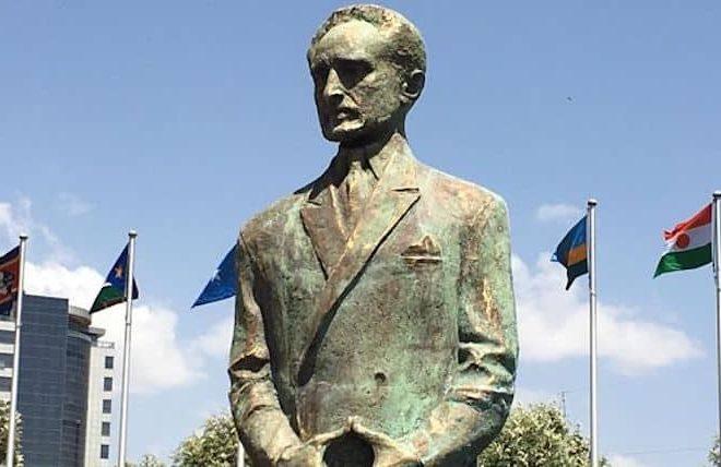 Remembering Emperor Haile Selassie: 10 profound quotes