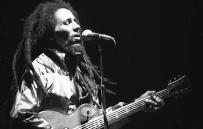7 Bob Marley Songs on Pan-Africanism, Freedom, Peace and African Unity