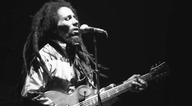 'In the Abundance of Water, the Fool is Thirsty': Bob Marley and the Pan-African Dream