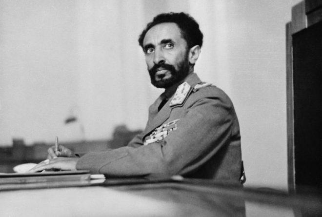 African Union set to unveil commemorative statue of Emperor Haile Selassie I