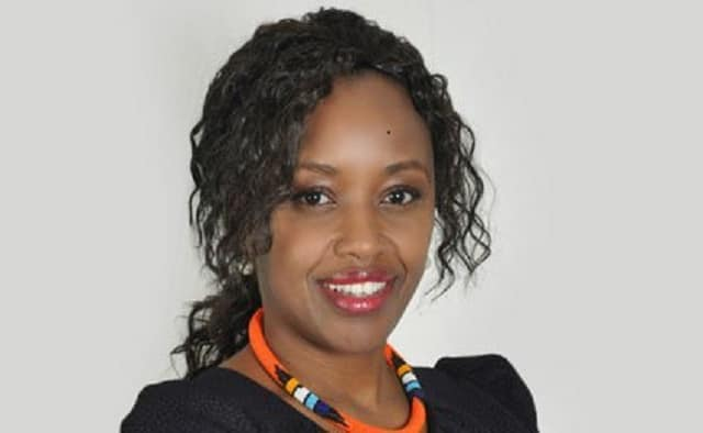 Meet Naisola Likimani, the new head of gender rights organisation SheDecides