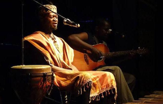 Remembering Kenyan musician Job Seda, known as Ayub Ogada