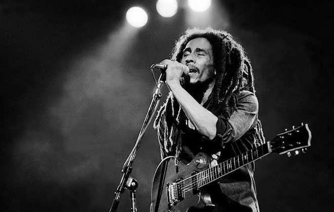 Why we need another Bob Marley