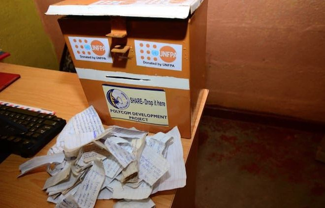 Kenya: The Talking Boxes of Kibera