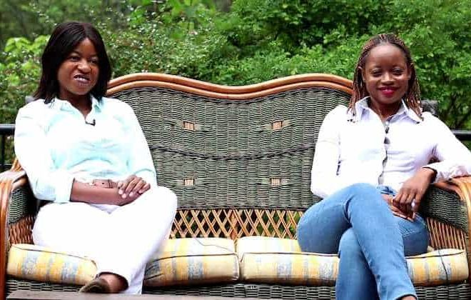 Chiedza and Ellinah: Entrepreneurs transforming Unplugged into global standard festival