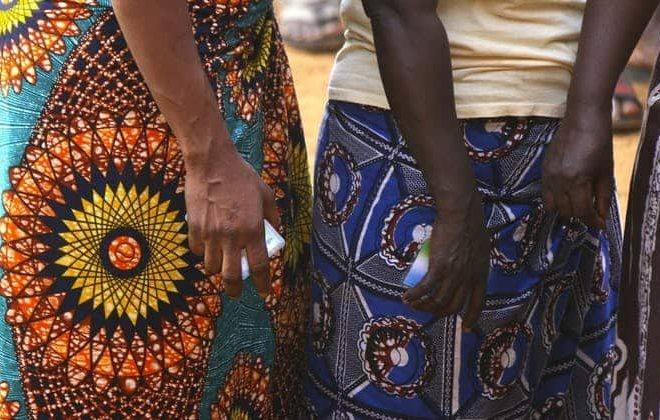 Sierra Leone takes welcome leap on rape: but next steps are crucial