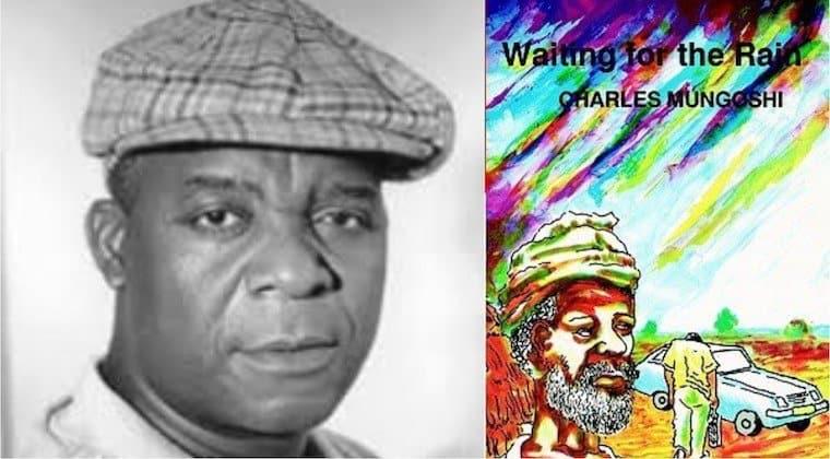 Charles Mungoshi, through the eyes of his peers