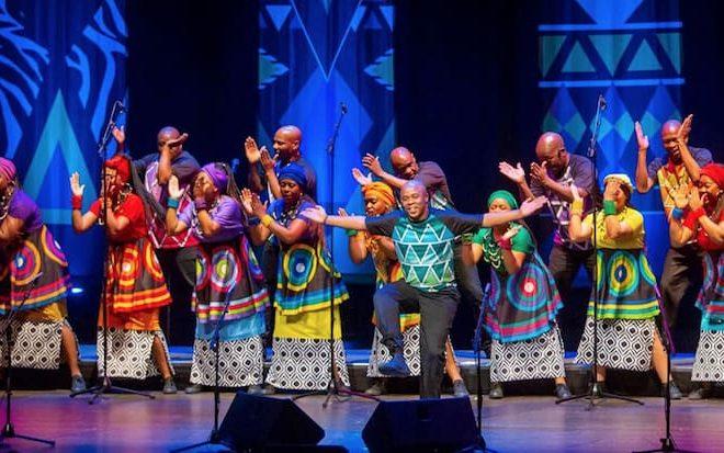 South Africa's Soweto Gospel Choir wins third Grammy for Best World Music Album