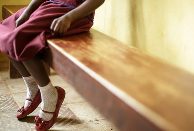 A film is helping Nigeria's victims of FGM to speak up