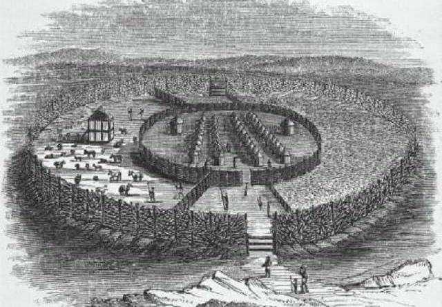African Marvels: The Walls of Benin
