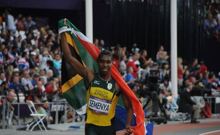 Semenya's IAAF loss and the ethical implications