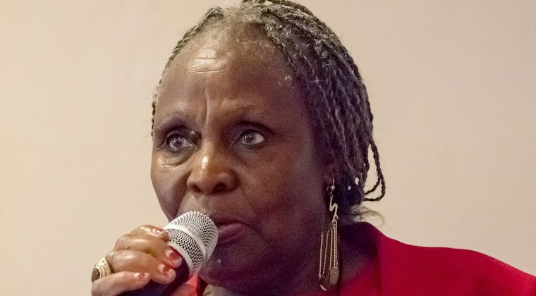 Dorothy Masuka and the problem of the state