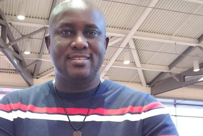 Ethiopian Airlines flight ET302: A tribute to one of the victims, Prof Pius Adesanmi
