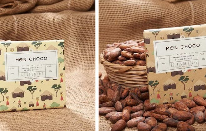 Meet Dana Mroueh, the Ivorian eco-friendly chocolatier