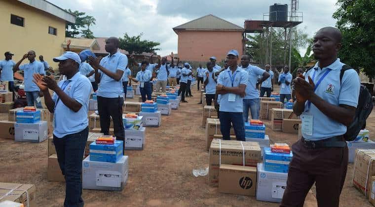Nigeria: How youth entrepreneurship programmes reduce unemployment