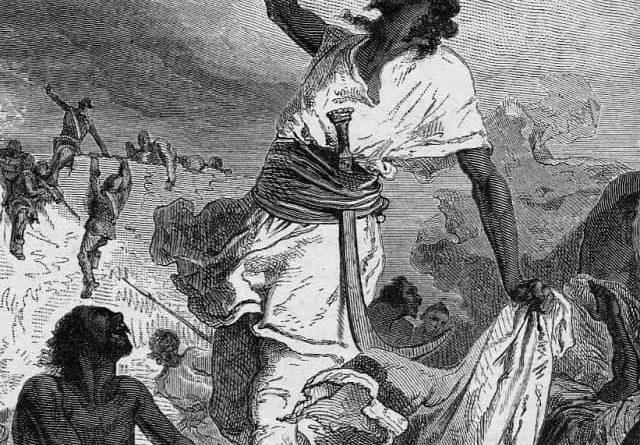British Museum to return Ethiopian emperor's locks of hair