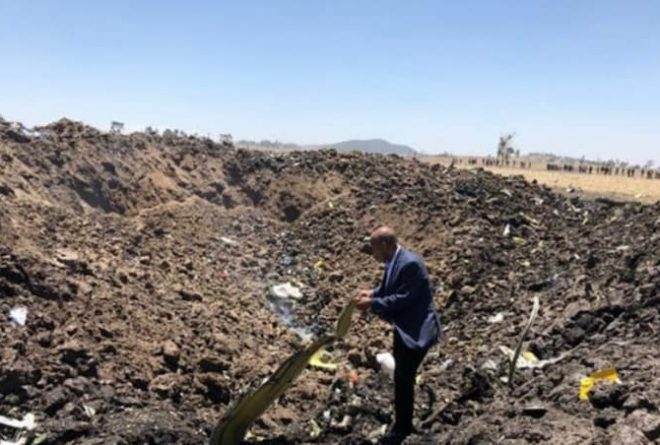 Why naming the victims of Ethiopian Airlines flight ET302 is important
