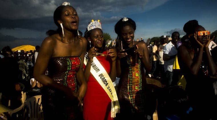 Why the 'Miss Curvy Pageant' is an assault on Ugandan women